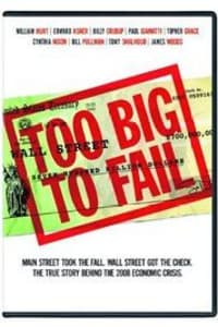 Too Big to Fail | Bmovies