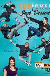 Top Chef Just Desserts - Season 2   Bmovies