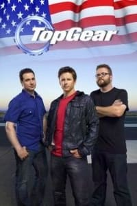Watch Top Gear USA - Season 1 Fmovies