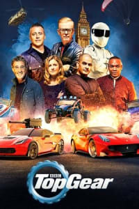 Top Gear - Season 26 | Bmovies