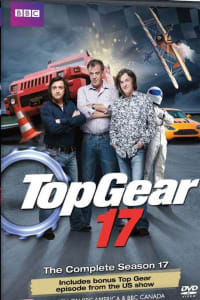 Top Gear (UK) - Season 17 | Bmovies