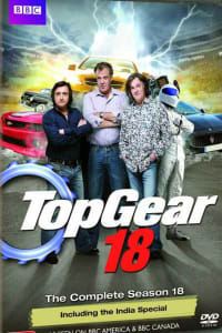 Top Gear (UK) - Season 18 | Bmovies