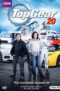 Top Gear (UK) - Season 20   Bmovies