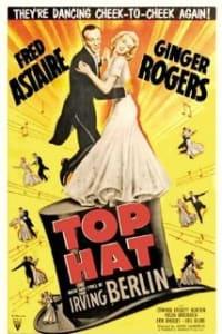 Top Hat   Bmovies