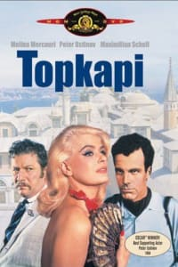 Topkapi | Bmovies