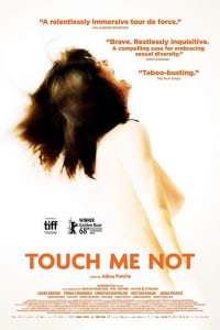 Touch Me Not | Bmovies