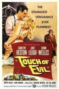 Touch of Evil | Bmovies
