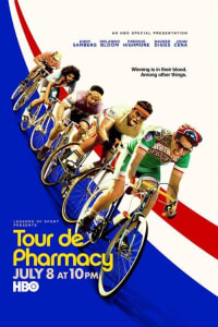 Tour de Pharmacy | Bmovies