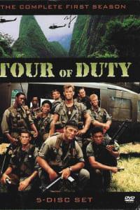 Tour of Duty - Season 1 | Bmovies