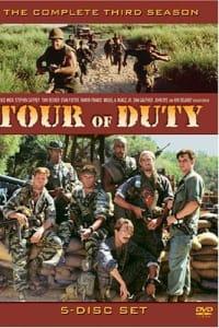 Tour of Duty - Season 3 | Bmovies