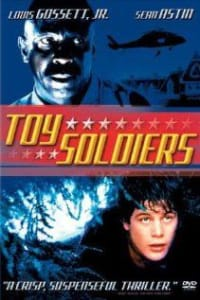 Toy Soldiers | Bmovies