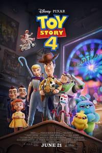 Toy Story 4 | Bmovies