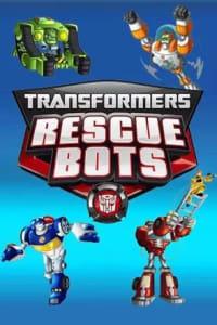 Transformers Rescue Bots - Season 01 | Bmovies