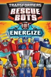 Transformers Rescue Bots - Season 03   Bmovies