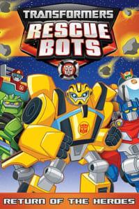 Transformers: Rescue Bots - Season 4   Bmovies