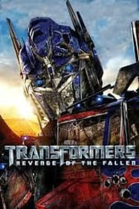 Transformers: Revenge Of The Fallen | Bmovies