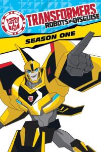 Transformers Robots in Disguise - Season 1   Bmovies