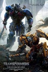 Transformers: The Last Knight | Bmovies