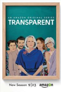 Transparent - Season 3   Bmovies