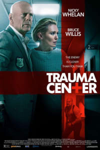 Trauma Center   Bmovies