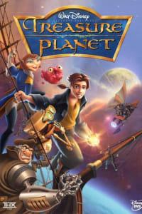 Treasure Planet | Bmovies