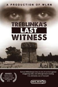 Treblinkas Last Witness | Bmovies