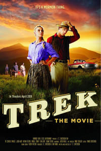 Trek: The Movie | Bmovies