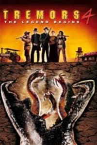 Tremors 4: The Legend Begins | Bmovies