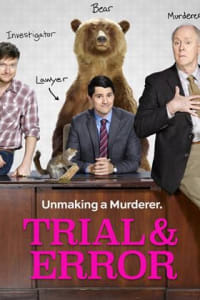 Trial & Error - Season 1 | Bmovies