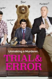 Trial & Error - Season 2 | Bmovies