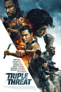 Triple Threat | Bmovies
