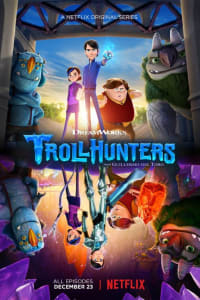 Trollhunters - Season 1 | Bmovies