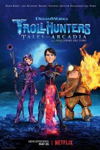 Trollhunters - Season 3 | Bmovies