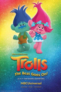 Trolls: The Beat Goes On! - Season 1 | Bmovies