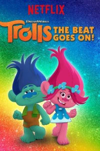 Trolls: The Beat Goes On! - Season 2 | Bmovies