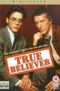 True Believer | Bmovies