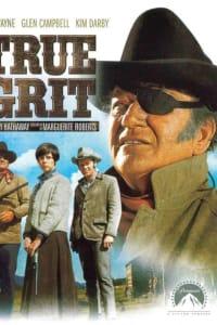 True Grit! (1969)   Bmovies