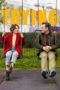 Trying - Season 2 : TV Series | Watch TV Season Online