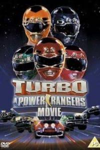 Turbo: A Power Rangers Movie   Bmovies