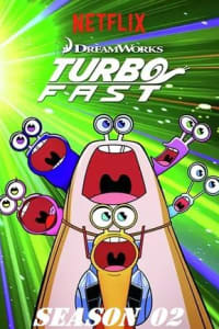 Turbo FAST - Season 02   Bmovies