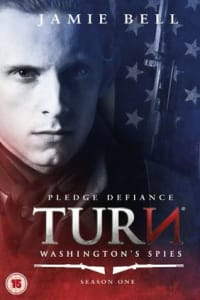 Watch TURN: Washington's Spies - Season 1 Fmovies