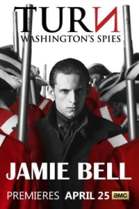 Watch TURN: Washington's Spies - Season 2 Fmovies