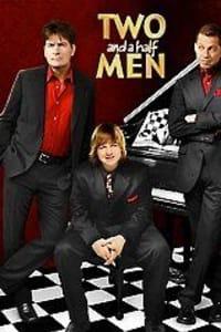 Two and a Half Men - Season 3 | Bmovies
