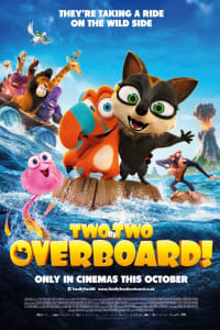 Two by Two: Overboard! | Watch Movies Online