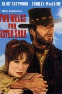 Two Mules for Sister Sara | Bmovies
