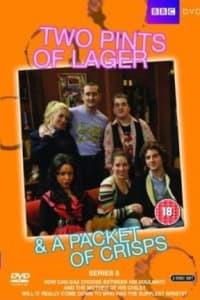 Two Pints of Lager and a Packet of Crisps - Season 1   Bmovies