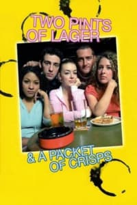 Two Pints of Lager and a Packet of Crisps - Season 2   Bmovies