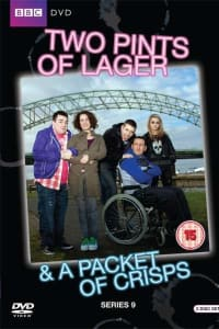 Two Pints of Lager and a Packet of Crisps - Season 3   Bmovies
