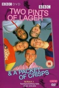 Two Pints of Lager and a Packet of Crisps - Season 4 | Bmovies
