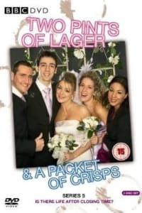 Two Pints of Lager and a Packet of Crisps - Season 5 | Bmovies